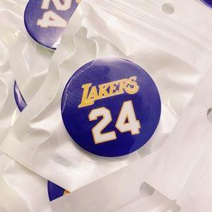 Kobe Bryant Lakers Popsocket